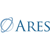 Ares Commercial Real Estate Corporation Logo