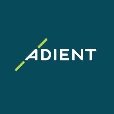 Adient plc Logo