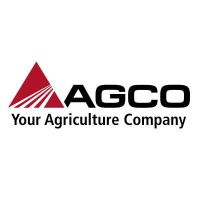AGCO Corporation Logo