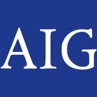 American International Group, Inc Logo