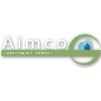 Apartment Investment and Management Company Logo