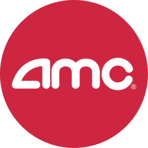 AMC Entertainment Holdings, Inc Logo